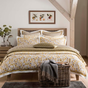 Dorma Hidcote Bed Linen Collection
