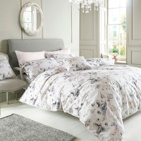 Holly Willoughby Jemima Mint Bed Linen Collection