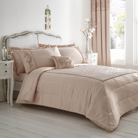 Arriety Pink Bed Linen Collection