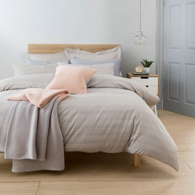 Elements Henry Bed Linen Collection