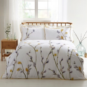 Harris & Hatherly by Jane Abbott Willow Print Bed Linen Collection