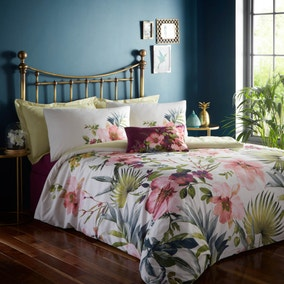 Leandra Bed Linen Collection