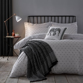 Elements Ezra Bed Linen Collection