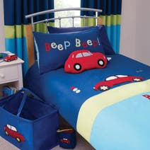 Beep Bed Linen Collection