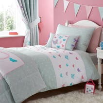 Kids Love to Shop Bed Linen Collection