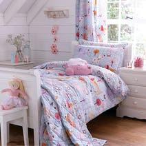 Kids Fifi and Friends Bed Linen Collection