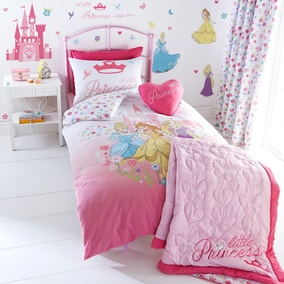 Disney Princess Bed Linen Collection