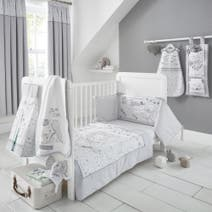 Disney Dumbo Nursery Bed Linen Collection
