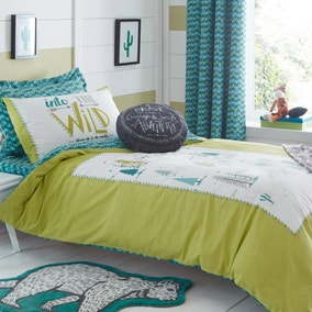 Adventurer Bed Linen Collection