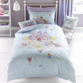 Fairy Castle Bed Linen Collection