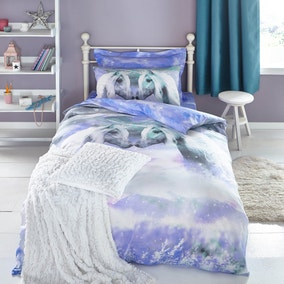 Magical Wonderland Bed Linen Collection