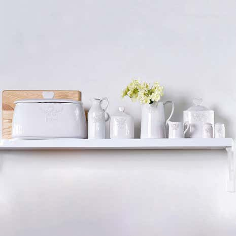 Maison Chic Kitchen Canister Collection Dunelm