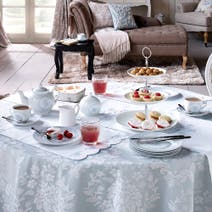Chateau Blue Dining Collection