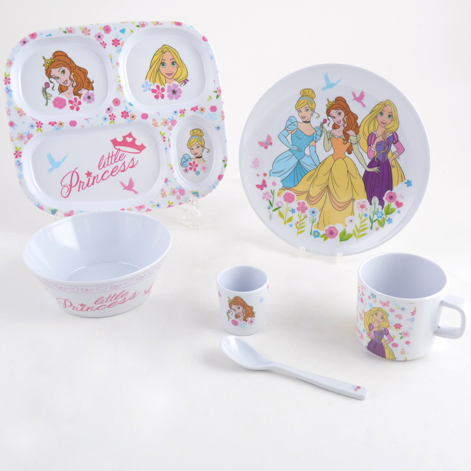 Disney Princess Dining Collection
