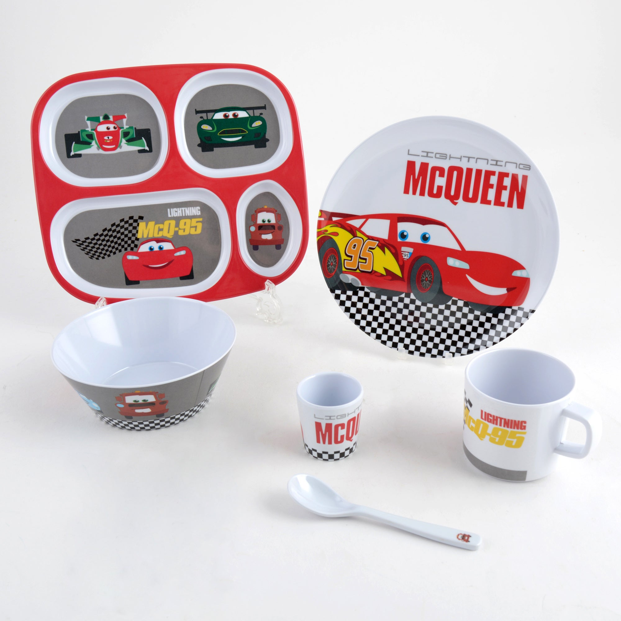 Disney Cars Dining Collection