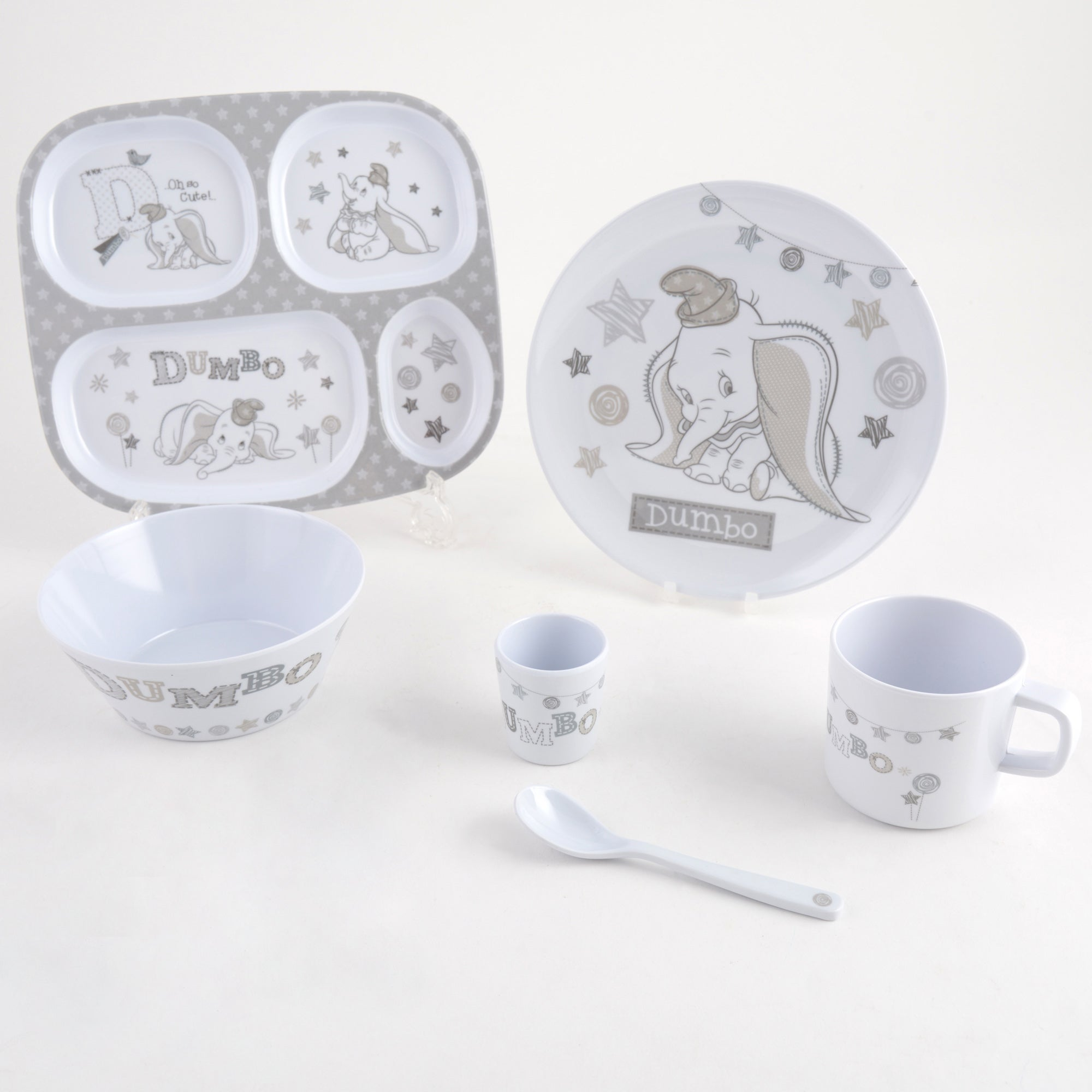 Disney Dumbo Dining Collection