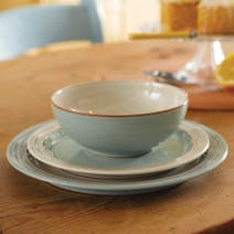 Denby Heritage Pavilion Dining Collection