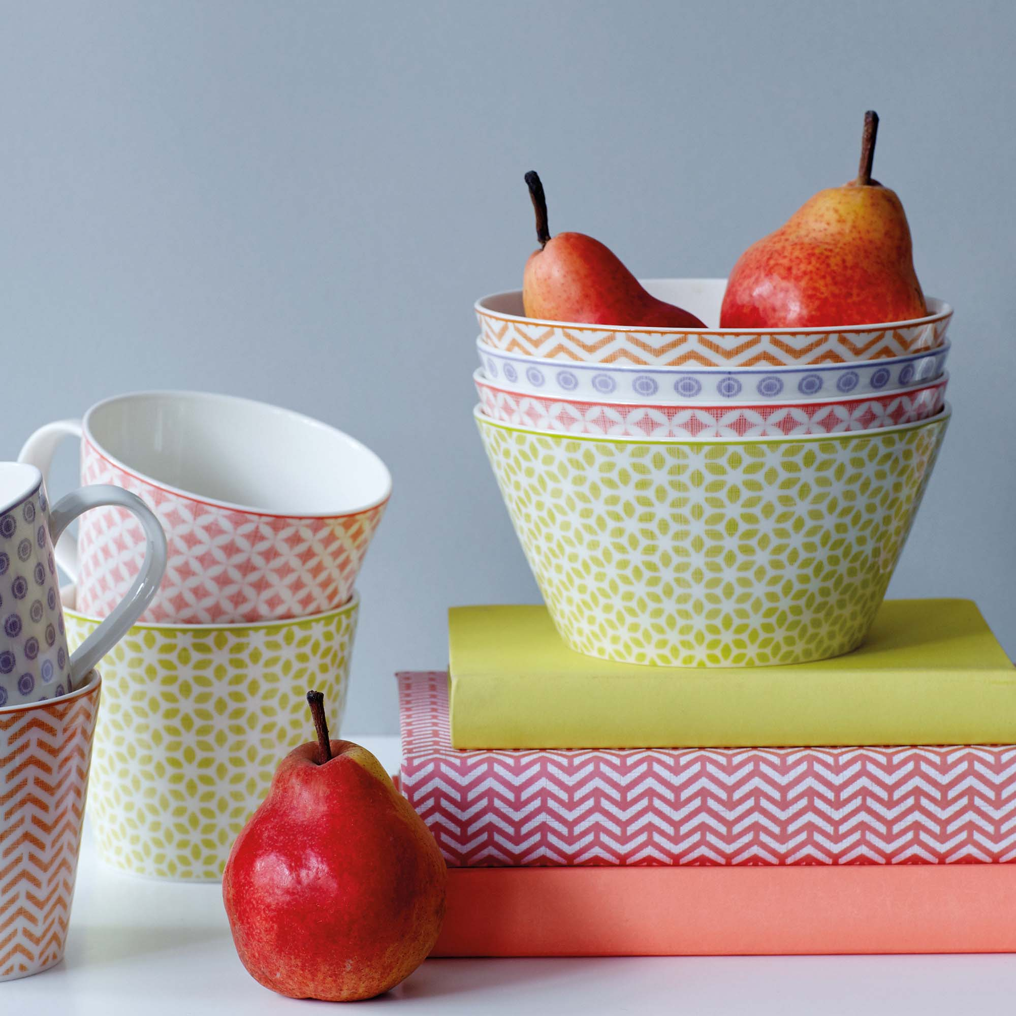 Royal Doulton Pastels Dining Collection