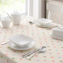 Candy Country Spot Dinnerware Collection