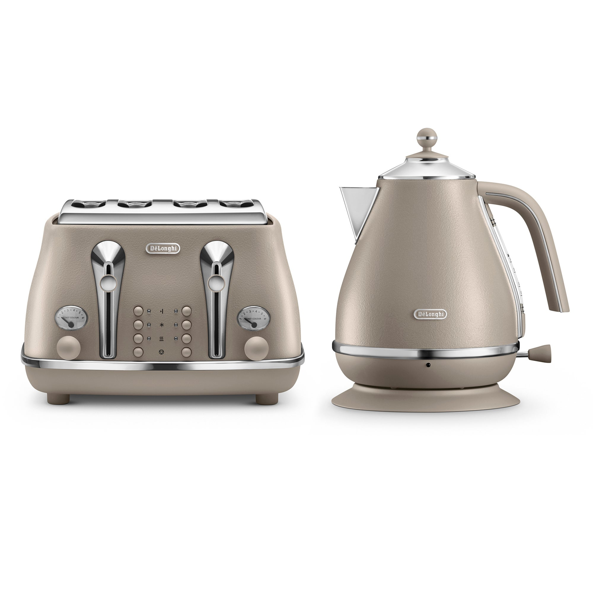 Delonghi Elements Desert Collection