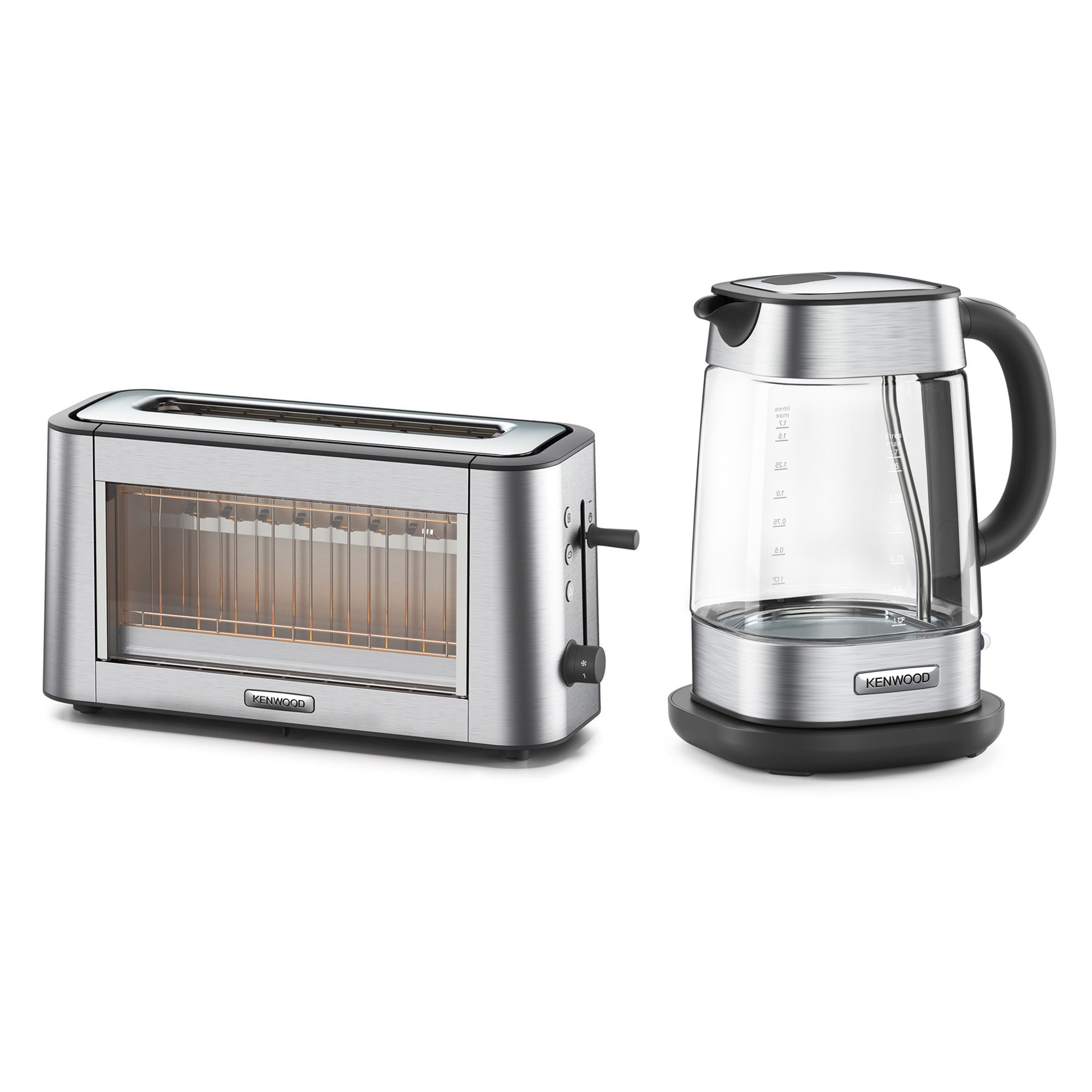 Kenwood Persona Collection