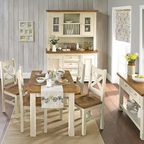 Salcombe Oak Dining Room Collection