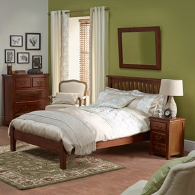 Winchester Acacia Bedroom Collection