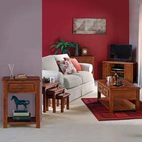 Winchester Acacia Living Room Collection