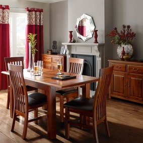 Winchester Acacia Dining Room Collection