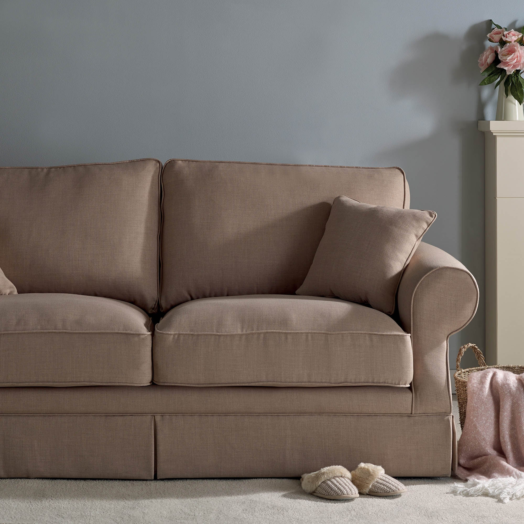 Mansfield Sofa Collection