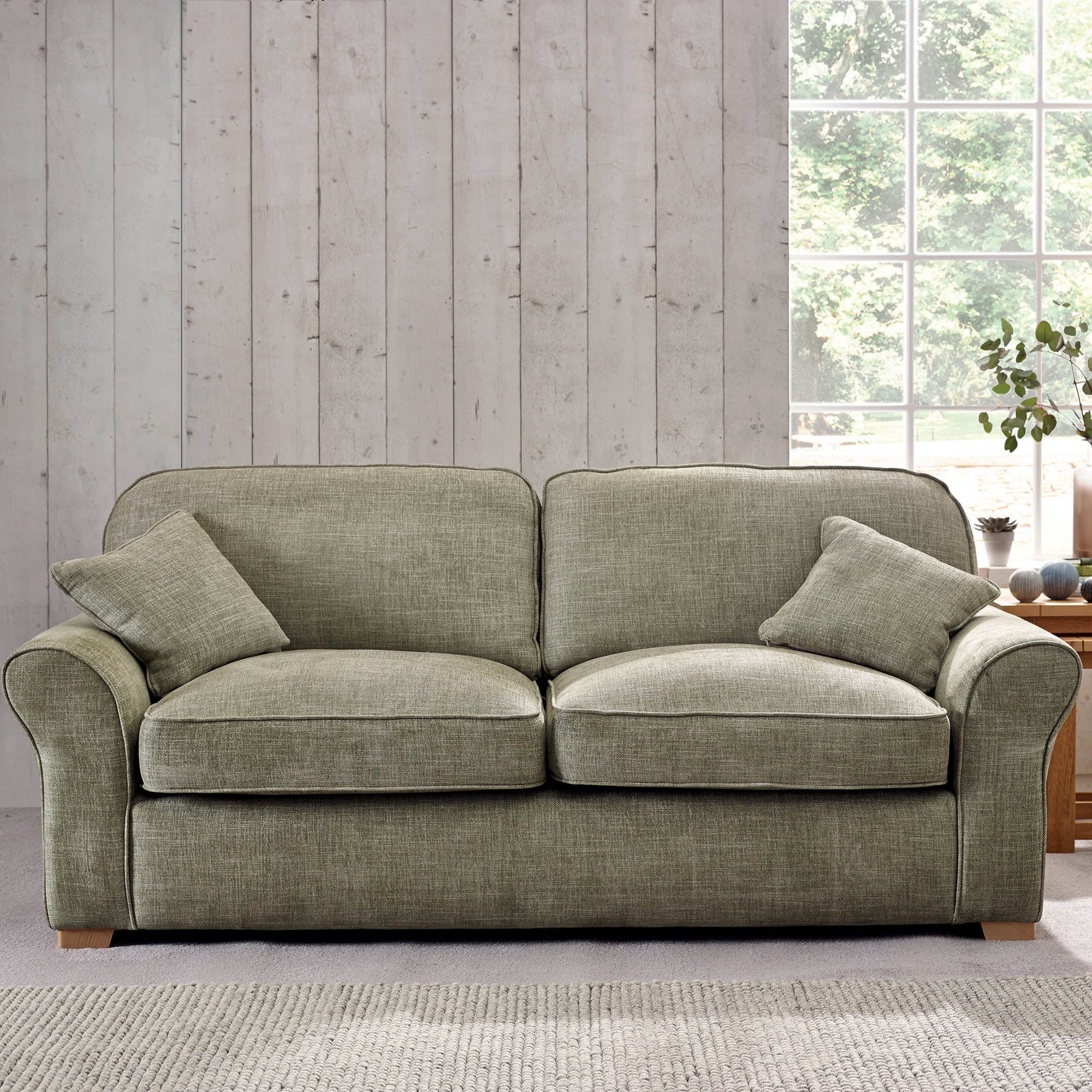 Rochester Sofa Collection