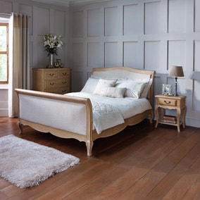 Annabelle Natural Bedroom Collection