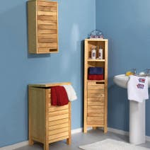 Elegant Bathroom Corner Shelf  Shop For Cheap Bathrooms And Accessories And