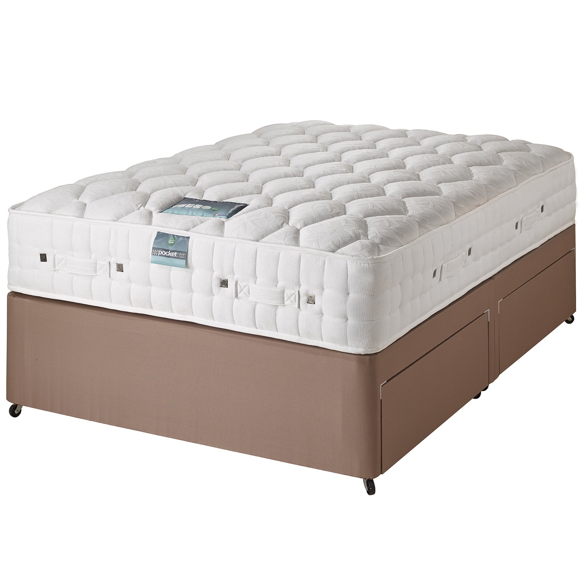 Blenheim 3000 Mattress and Divan Collection