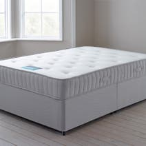 Lydford Anti Allergy Divan Collection