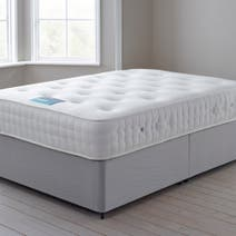 Sidbury 1000 Anti Allergy Divan Collection