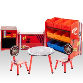 Disney Cars Furniture Collection