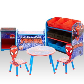Disney Spiderman Furniture Collection