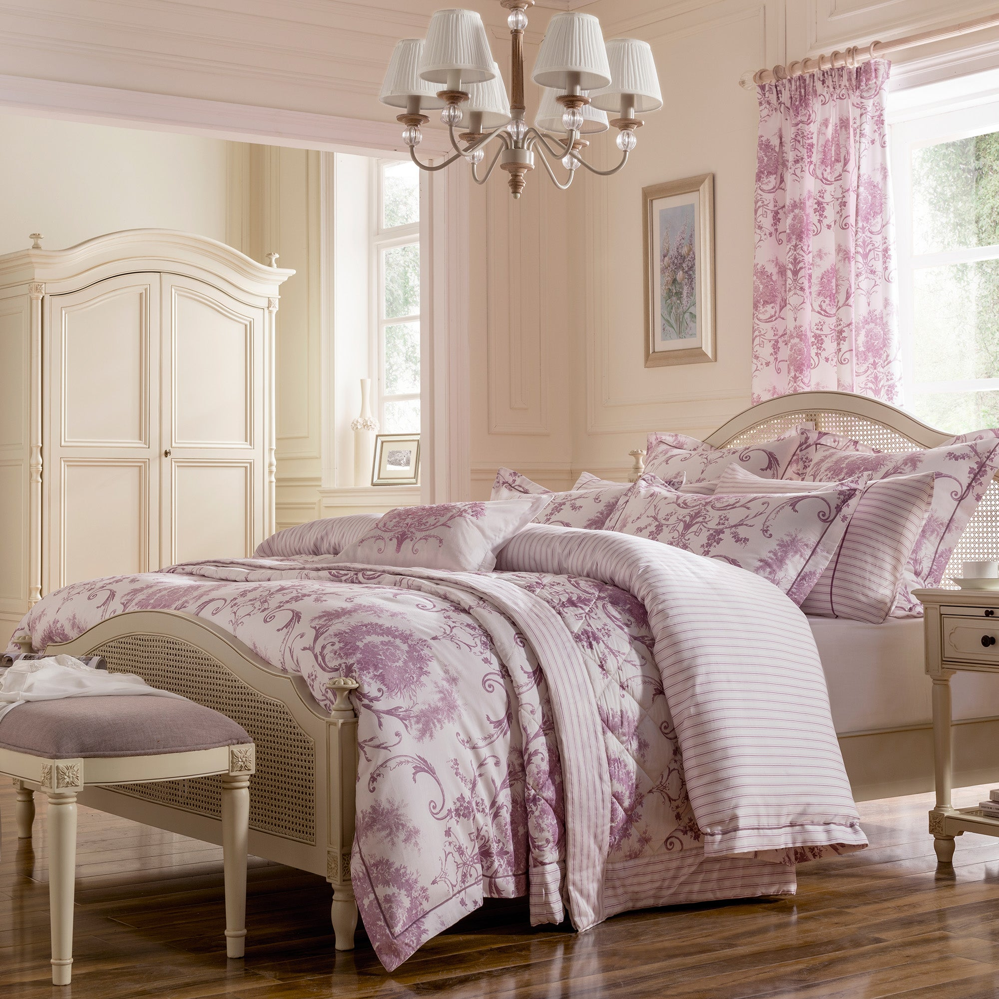 Dorma Juliette Bedroom Collection. Dorma Juliette Bedroom Collection   Dunelm
