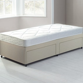 Little Sleepers Open Coil Mattress and Divan Collection