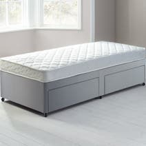 Little Sleepers Anti-Allergy Mattress and Divan Collection