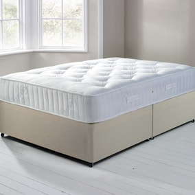 Fogarty All Seasons 800 Mattress and Divan Collection