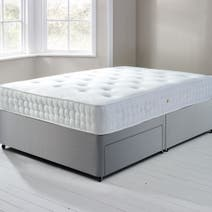 Fogarty Anti-Allergy 1000 Mattress and Divan Collection