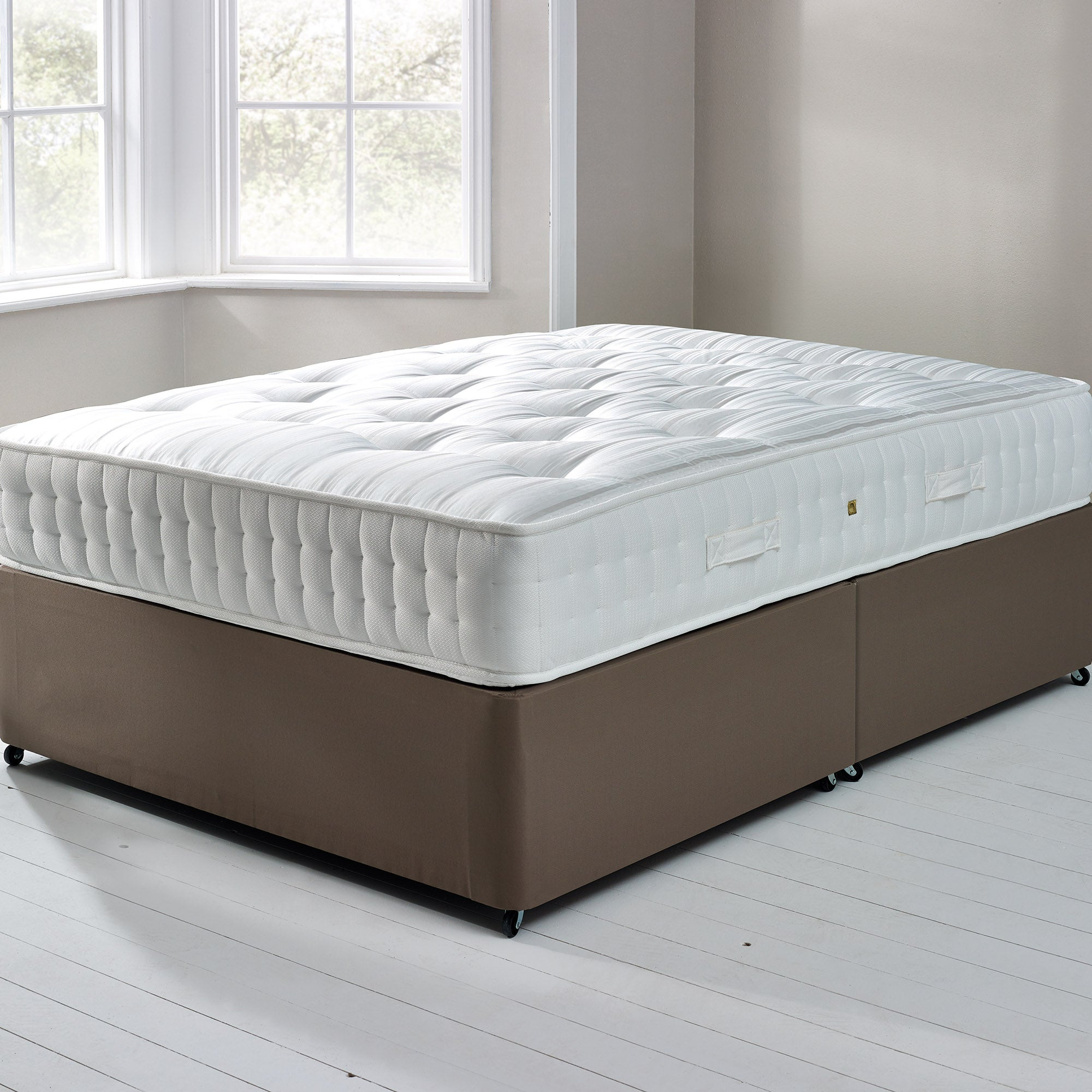 Fogarty Orthopaedic 1500 Mattress and Divan Collection