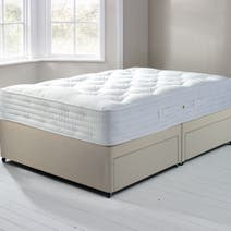 Fogarty Wool 1500 Mattress and Divan Collection