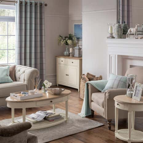 Dorma Fulbrook Living Room Collection Dunelm