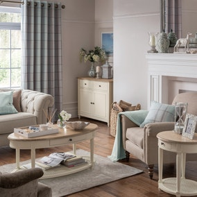 Dorma Fulbrook Living Room Collection
