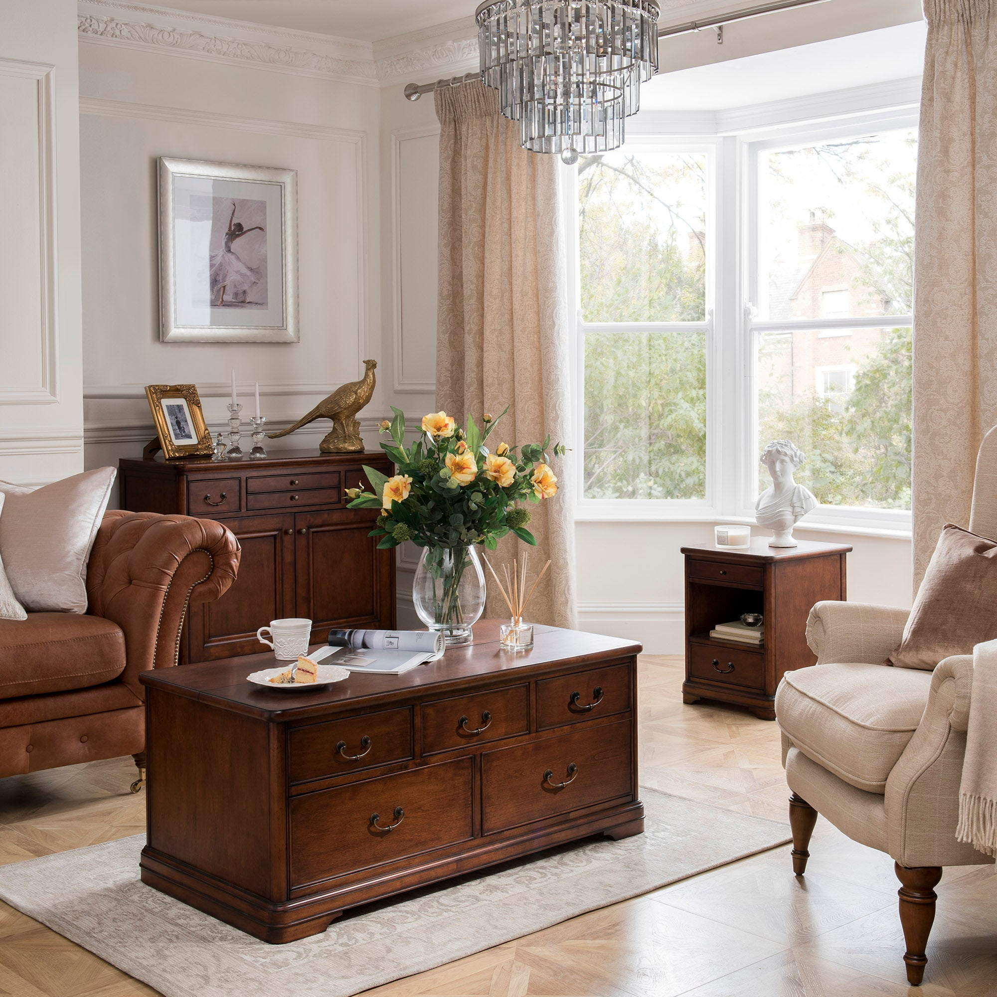 Dorma Wetherby Living Room Collection Part 63