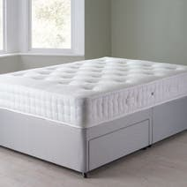 Waverley Pocket Silk Medium Mattress and Divan Collection