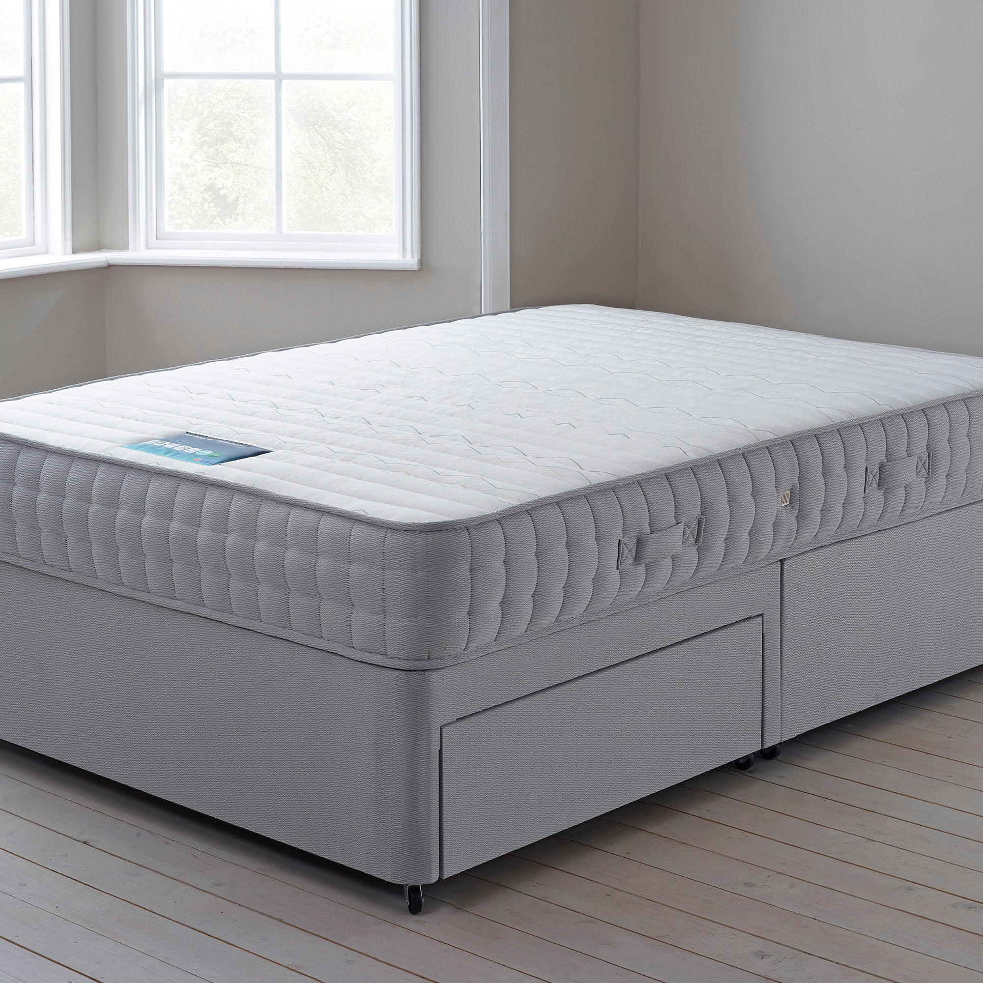 Pembroke Memory Firm Mattress and Divan Collection